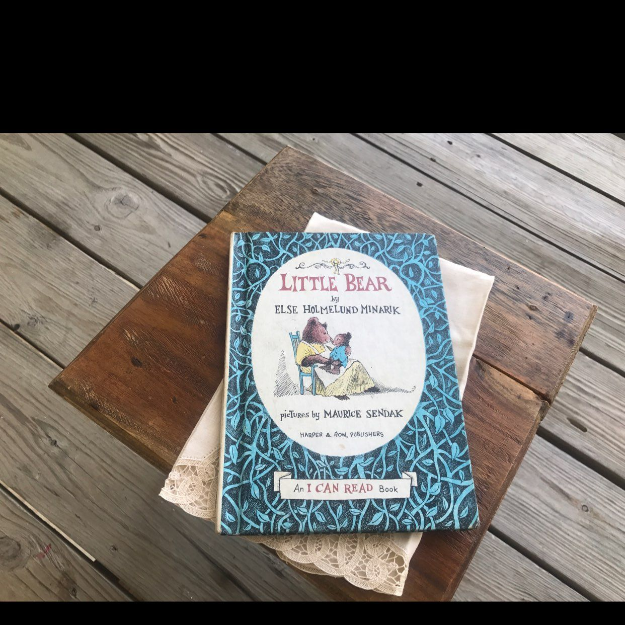 Little Bear Books